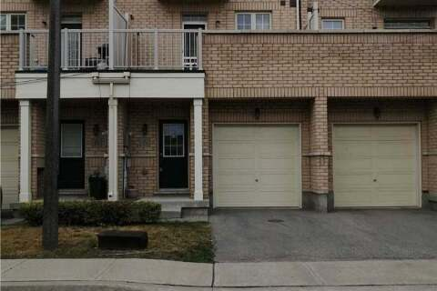 Townhouse for rent at 13 Cathedral High St Markham Ontario - MLS: N4831968