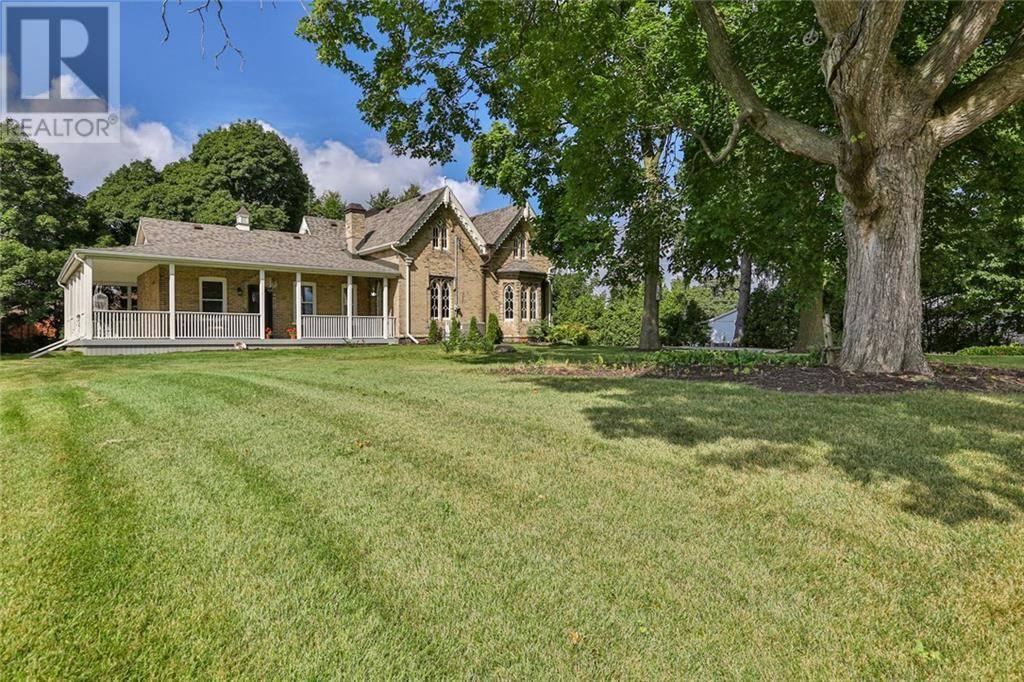 House for sale at 13 Cedar St Paris Ontario - MLS: 30791049