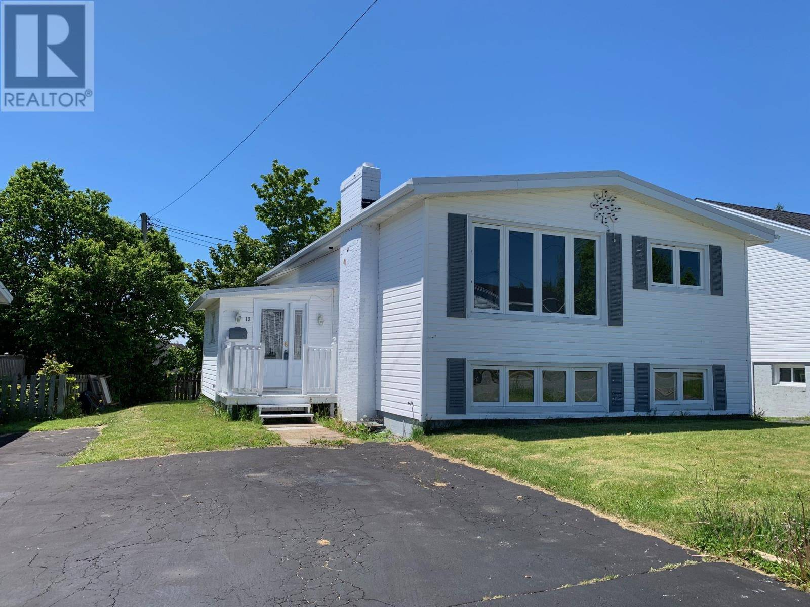 House for sale at 13 Channing Pl St. John's Newfoundland - MLS: 1207132