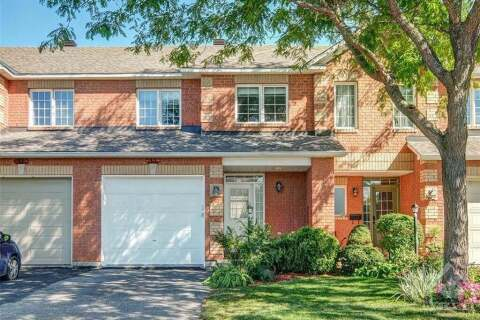 House for sale at 13 Chantilly Gt Ottawa Ontario - MLS: 1211487
