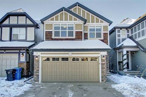 House for sale at 13 Chaparral Valley Cres Southeast Calgary Alberta - MLS: C4280148