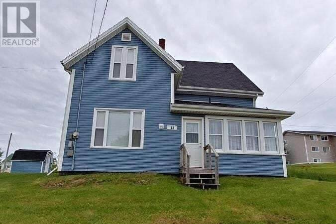 House for sale at 13 Chapel Ave Souris Prince Edward Island - MLS: 202008567