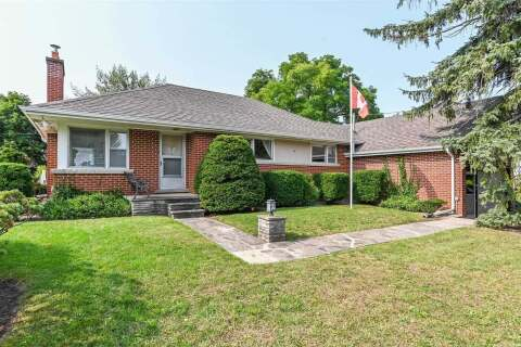 House for sale at 13 Charles St Halton Hills Ontario - MLS: W4917200