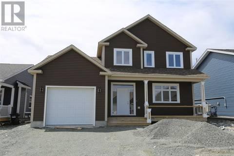 House for sale at 13 Cherrybark Cres St. John's Newfoundland - MLS: 1199350