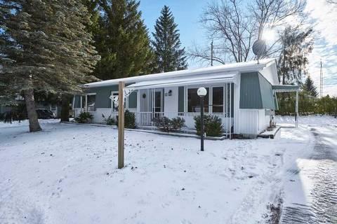 House for sale at 13 Cherrywood Ln Innisfil Ontario - MLS: N4630165
