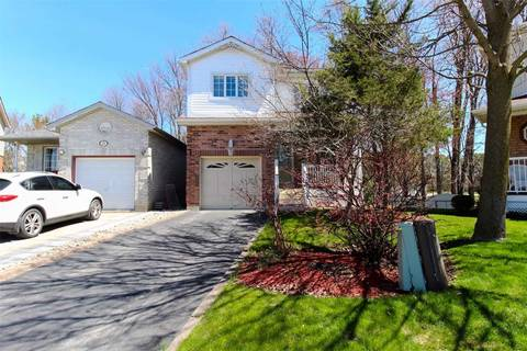 House for sale at 13 Chiccony Ct New Tecumseth Ontario - MLS: N4536926