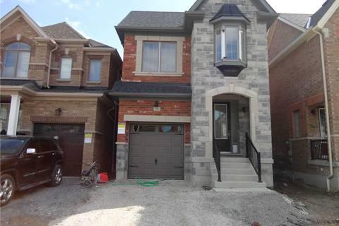 House for rent at 13 Christine Elliot Ave Whitby Ontario - MLS: E4577427