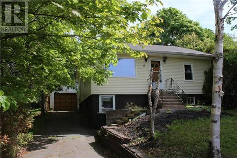 House for sale at 13 Clark Rd Rothesay New Brunswick - MLS: NB026063