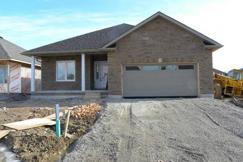 House for sale at 13 Claxton Cres Kawartha Lakes Ontario - MLS: X4673492