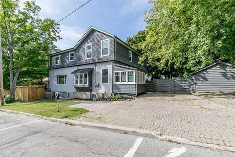 Townhouse for sale at 13 Codrington St Barrie Ontario - MLS: S4446678