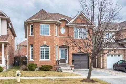 House for sale at 13 Comeau St Markham Ontario - MLS: N4815426