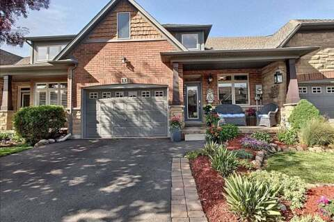 Townhouse for sale at 13 Conrad Pl Grimsby Ontario - MLS: X4779977