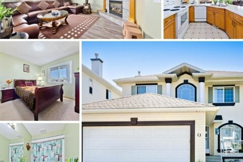 House for sale at 13 Coral Springs Pk NE Calgary Alberta - MLS: A1019231