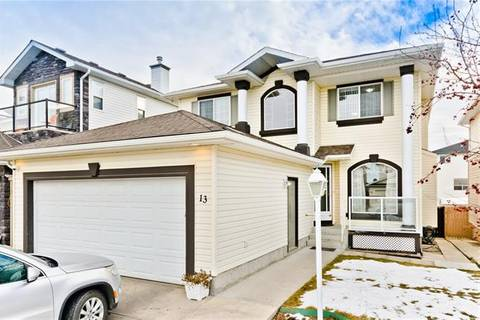House for sale at 13 Coral Springs Pk Northeast Calgary Alberta - MLS: C4244574