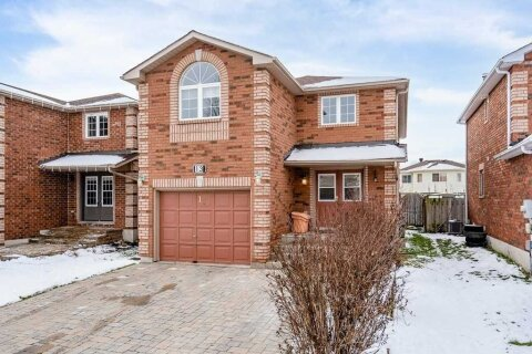 House for sale at 13 Coughlin Rd Barrie Ontario - MLS: S5000474