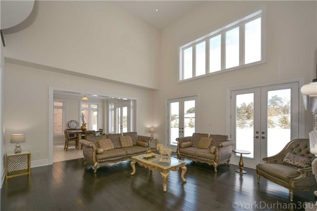 For Sale: 13 Country Club Crescent, Uxbridge, ON | 4 Bed, 5 Bath House for $1,799,880. See 20 photos!
