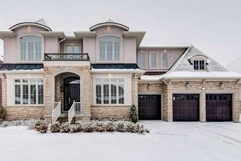 House for sale at 13 Country Club Cres Uxbridge Ontario - MLS: N4668516