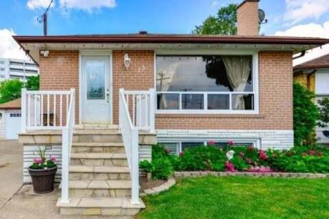 House for sale at 13 Cumberland Dr Brampton Ontario - MLS: W4783354