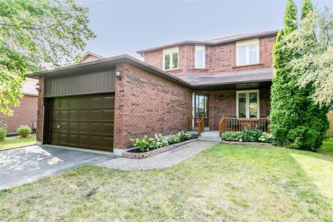 House for sale at 13 Cuthbert St Barrie Ontario - MLS: S4513877