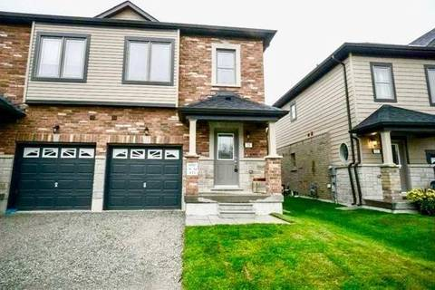 Townhouse for rent at 13 Cygnus Cres Barrie Ontario - MLS: S4606914