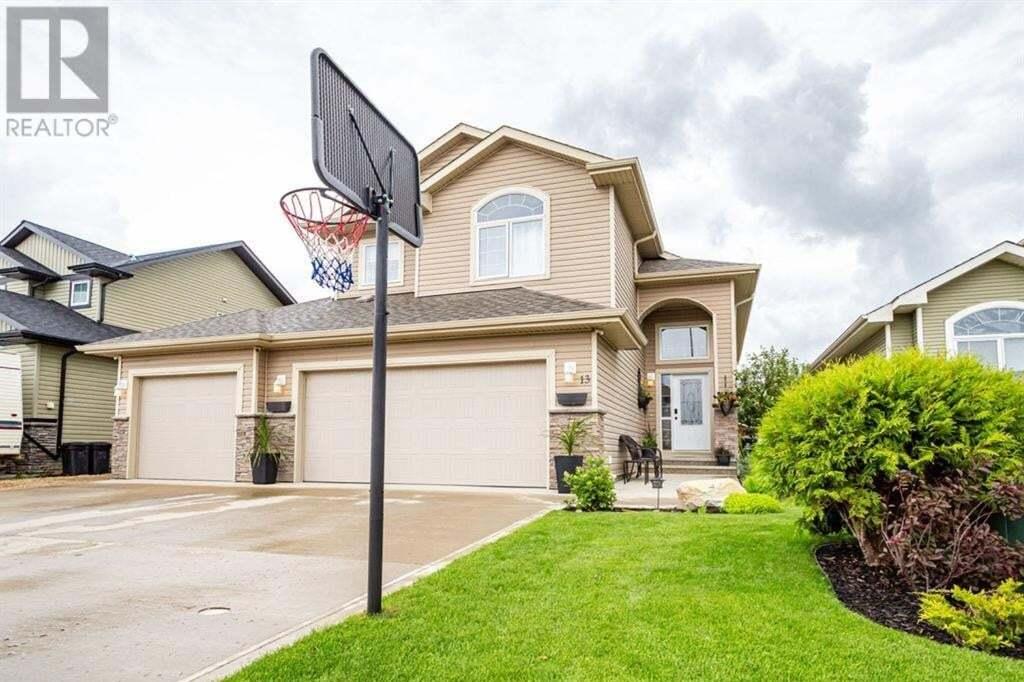 House for sale at 13 Cyprus Rte Blackfalds Alberta - MLS: A1007358