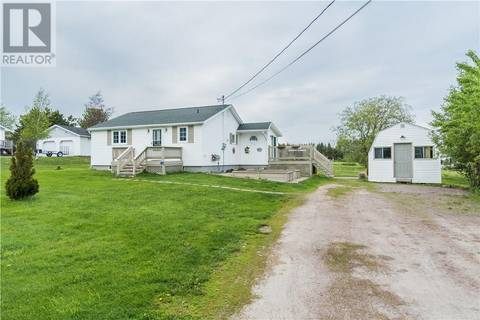 House for sale at 13 Dallaire Rd Scoudouc New Brunswick - MLS: M123712
