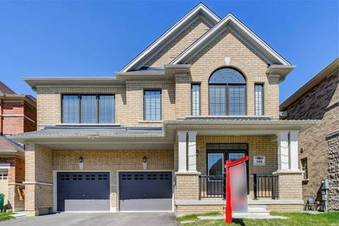 House for sale at 13 Danielsgate Rd Brampton Ontario - MLS: W4444475