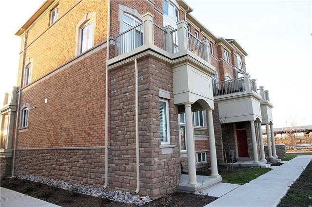 For Rent: 13 Dearie Lane, Markham, ON | 3 Bed, 3 Bath Townhouse for $2,200. See 9 photos!