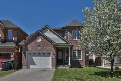 House for sale at 13 Degrassi Cove Circ Brampton Ontario - MLS: W4768890