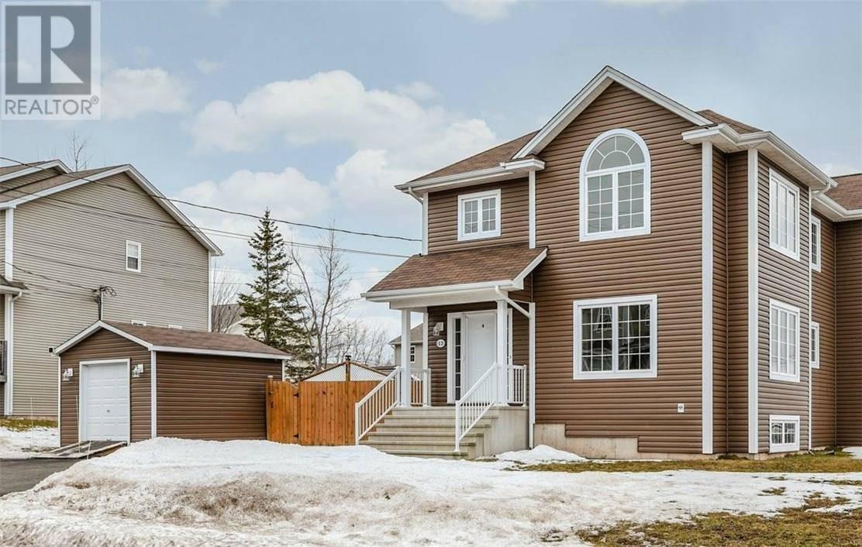 House for sale at 13 Des Erables  Dieppe New Brunswick - MLS: M127959