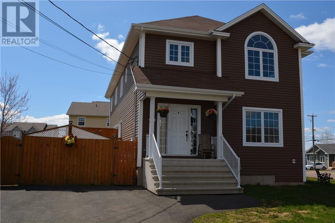 House for sale at 13 Des Erables Rd Dieppe New Brunswick - MLS: M127959