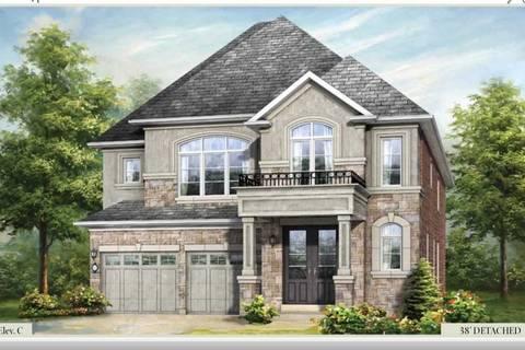 House for rent at 13 Desert Garden Dr Brampton Ontario - MLS: W4552173