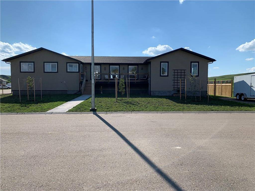 House for sale at 13 Diamond Valley Cs Carbon Alberta - MLS: C4244324