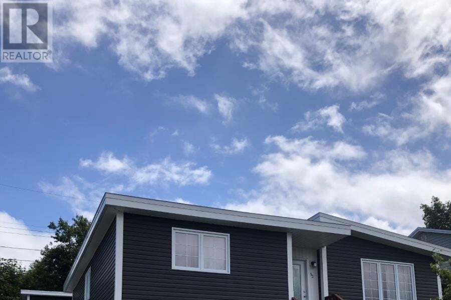 House for sale at 13 Diana Rd St. John's Newfoundland - MLS: 1217411