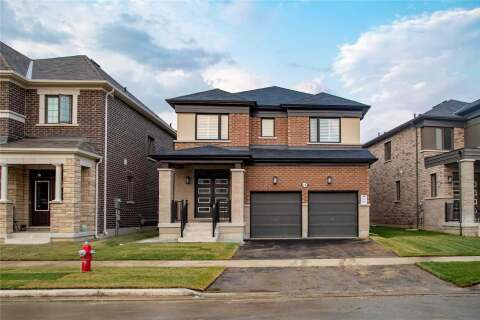 House for rent at 13 Divers Rd Brampton Ontario - MLS: W4927916
