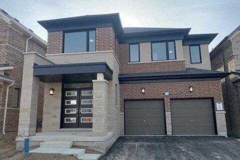 House for rent at 13 Dolucci Cres Brampton Ontario - MLS: W5003116