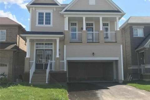House for rent at 13 Doreen Dr Thorold Ontario - MLS: X4863072