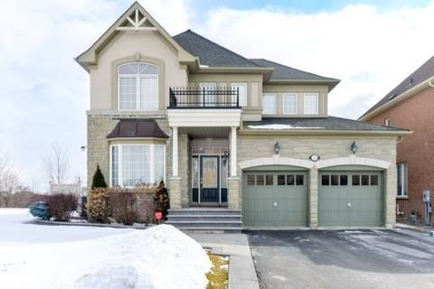 House for sale at 13 Dungrass Wy Brampton Ontario - MLS: W4704089
