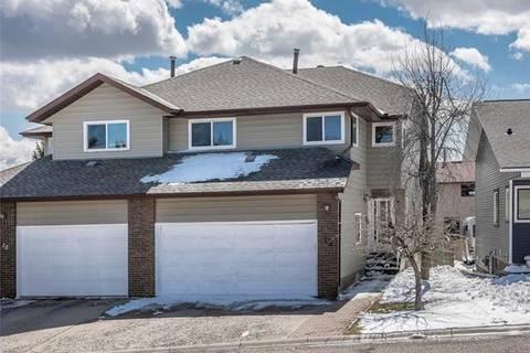 Townhouse for sale at 13 Edgewood Dr Northwest Calgary Alberta - MLS: C4242914