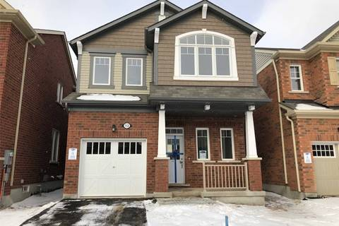 House for rent at 13 Emerald Coast Tr Brampton Ontario - MLS: W4525670