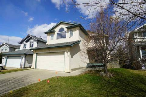 House for sale at 13 Empress Wy St. Albert Alberta - MLS: E4158629