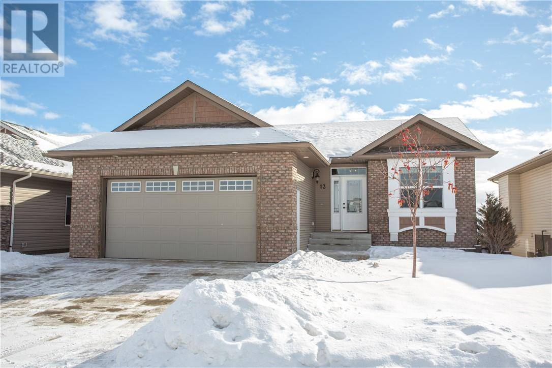 House for sale at 13 Erma St Lacombe Alberta - MLS: ca0189219