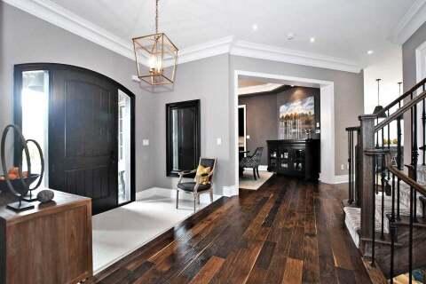 House for sale at 13 Ernie Amsler Ct Markham Ontario - MLS: N4801276