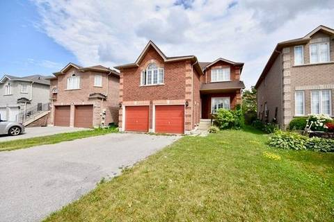 House for sale at 13 Esther Dr Barrie Ontario - MLS: S4642315