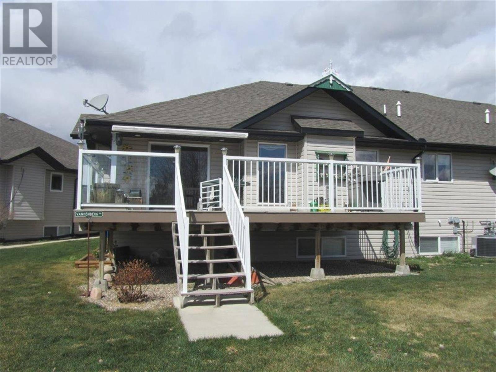 House for sale at 13 Fairway Ct Meadow Lake Saskatchewan - MLS: SK768707