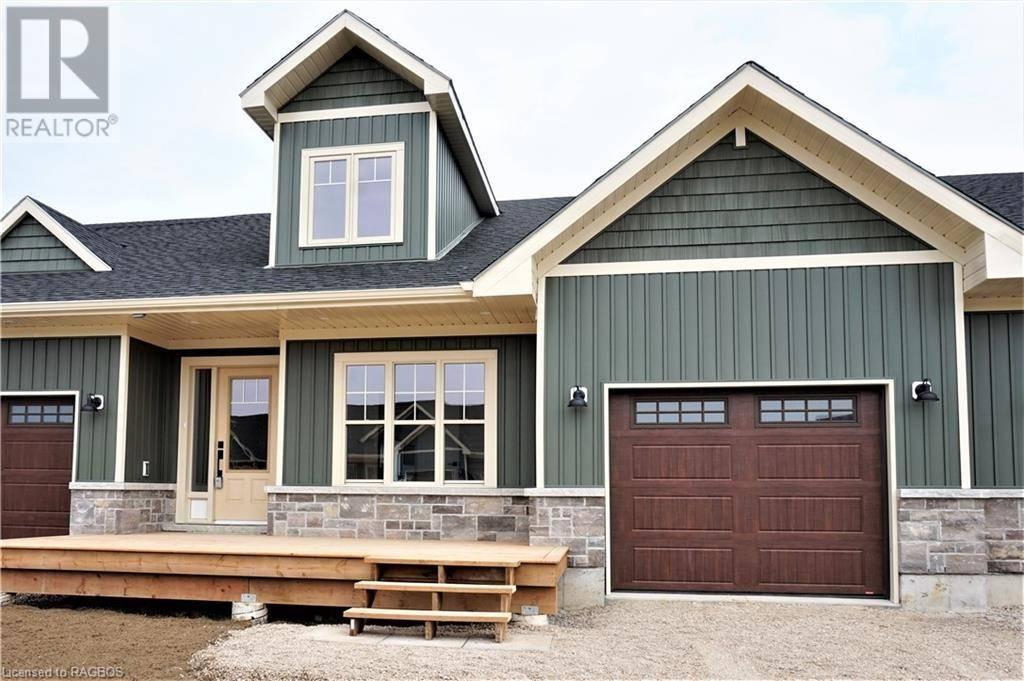 Townhouse for sale at 13 Fairway Ln Saugeen Shores Ontario - MLS: 245119