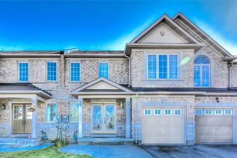 Townhouse for sale at 13 Fairwood Circ Brampton Ontario - MLS: W4545435
