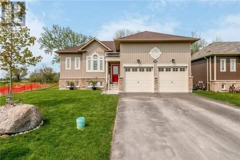 House for sale at 13 Falvo St Wasaga Beach Ontario - MLS: 199275