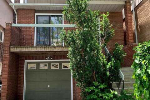 Home for sale at 13 Festival Dr Toronto Ontario - MLS: C4813275