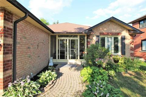 House for sale at 13 Fieldgate Dr Orangeville Ontario - MLS: W4537173